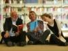 Hanns Peter Zwißler, Martin Heberlein, Ulrike Schäfer