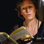Ulrike Schäfer - Rezensionen zu Lesungen