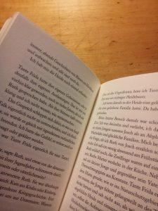 Leserunde auf LovelyBooks