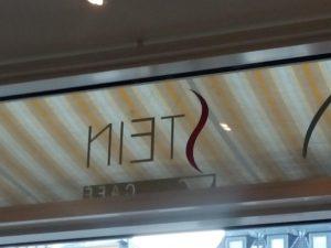 STEIN Café, Leipzig
