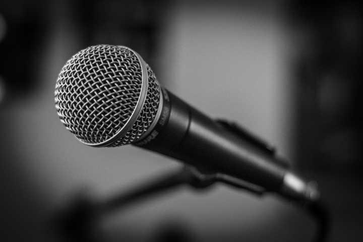 Audios und Texte über Schreiben