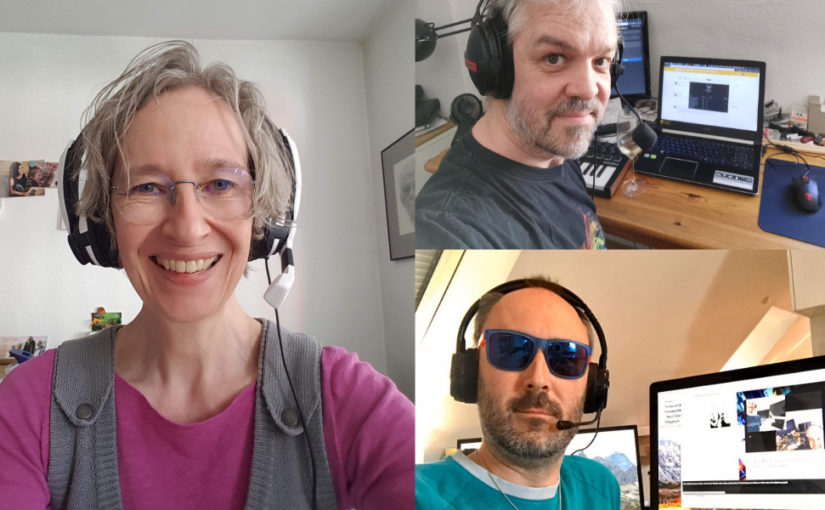 würzmischung Podcast